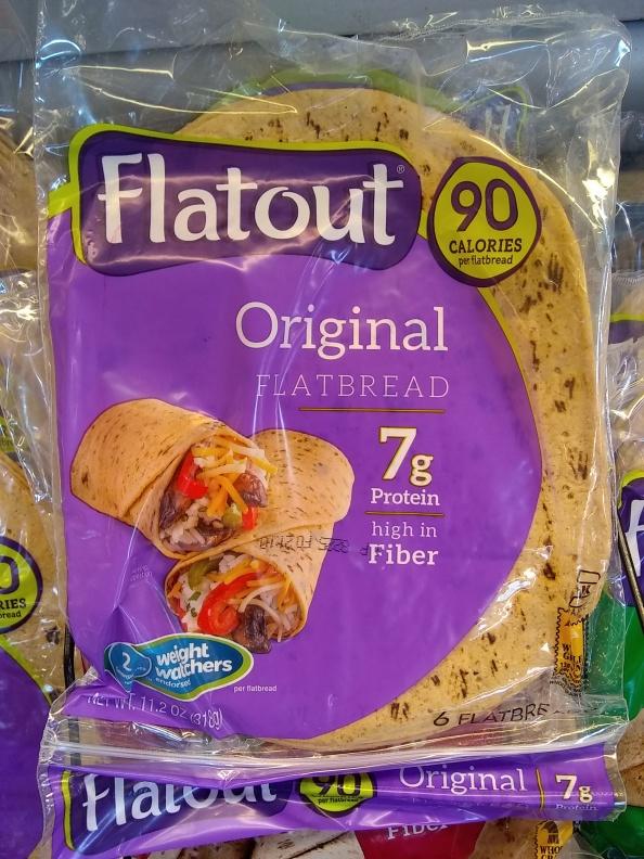 FLATOUT BREAD 1